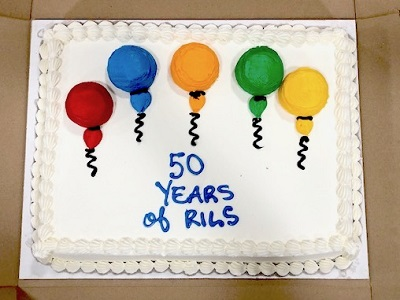 RILS turned 50!